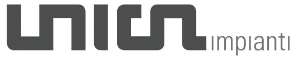 Unica Impianti Logo